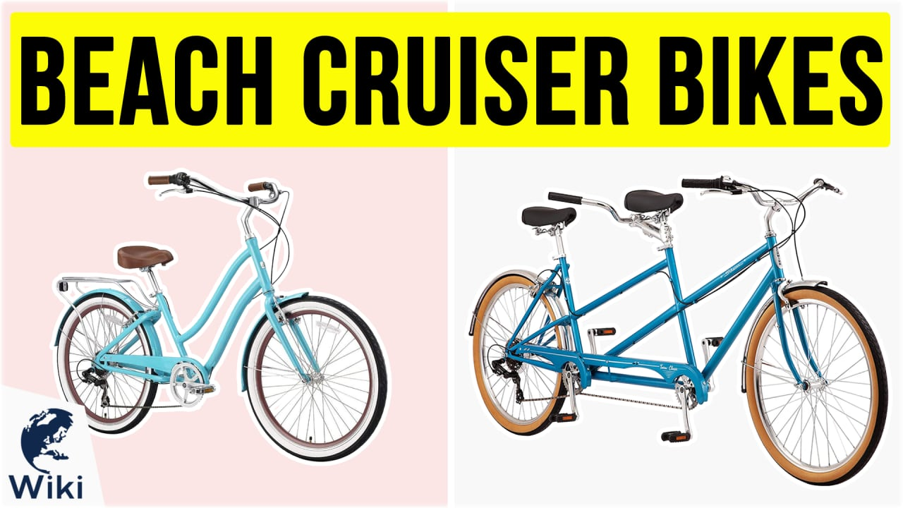 10 Best Beach Cruiser Bikes