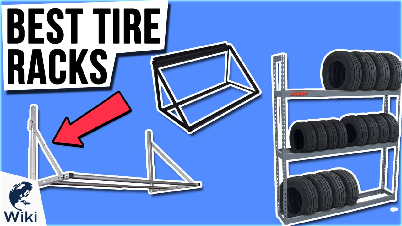 10 Best Tire Racks