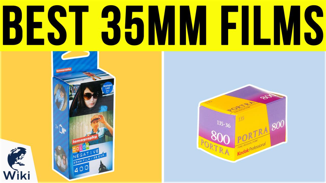 10 Best 35mm Films