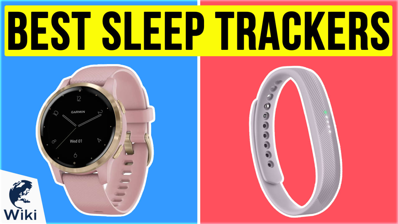 10 Best Sleep Trackers
