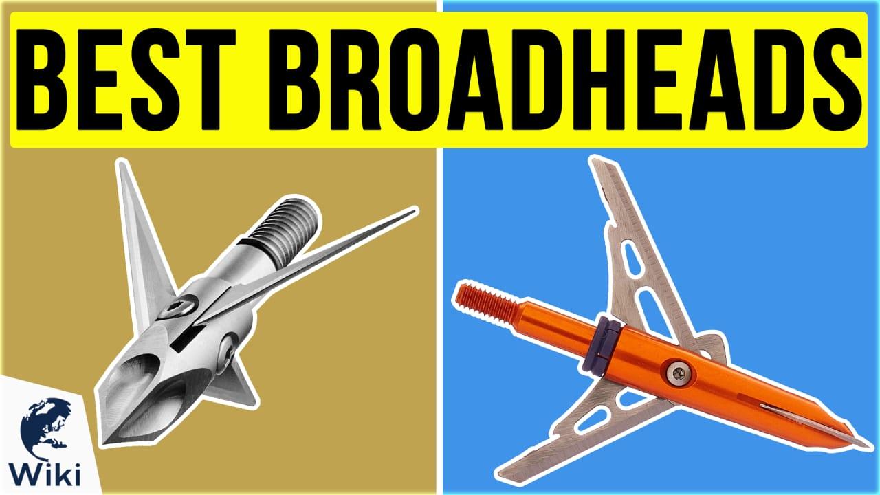 10 Best Broadheads