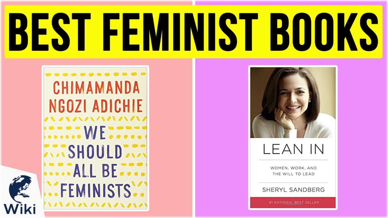 10 Best Feminist Books