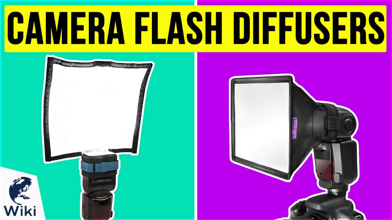 10 Best Camera Flash Diffusers