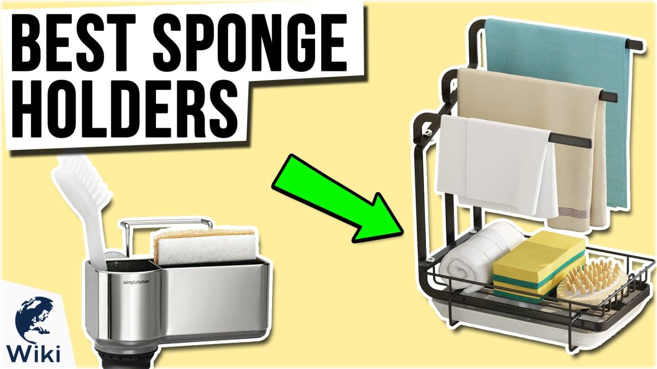 10 Best Sponge Holders