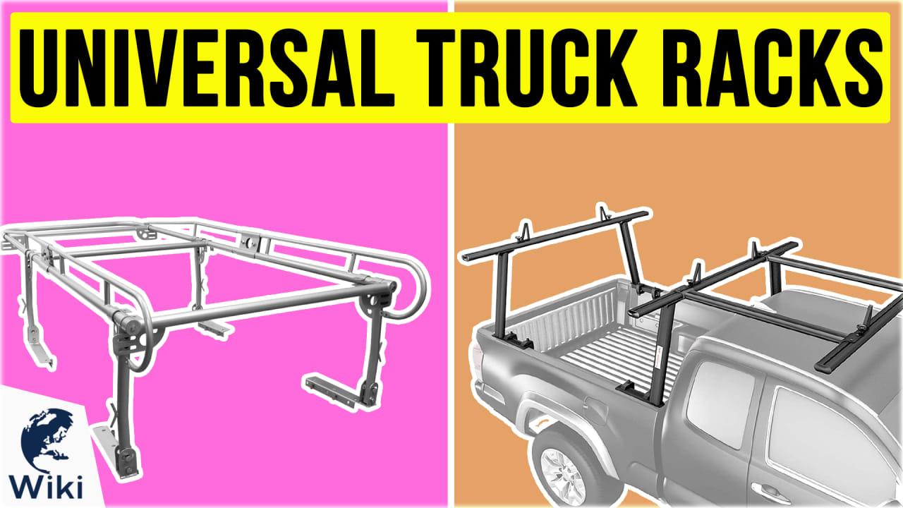 10 Best Universal Truck Racks