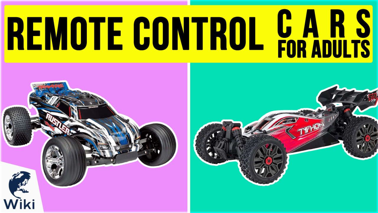 10 Best Remote Control Cars For Adults