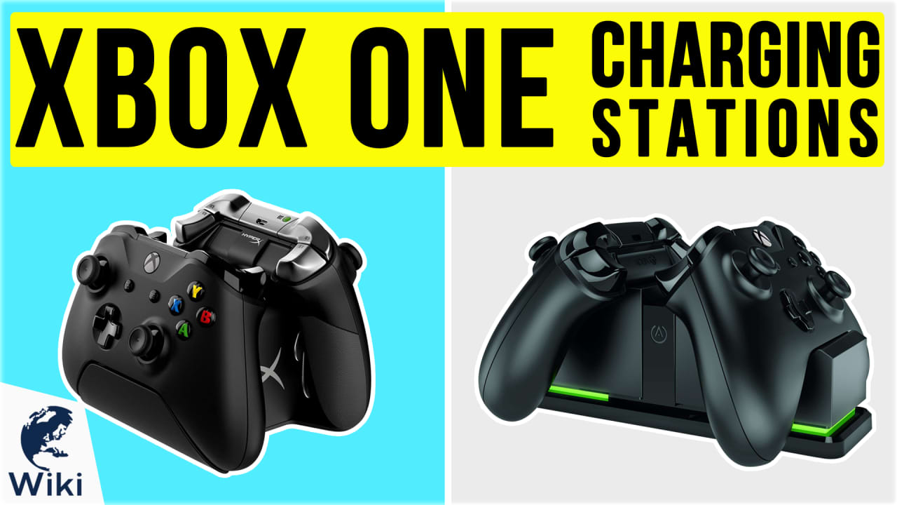 10 Best Xbox One Charging Stations