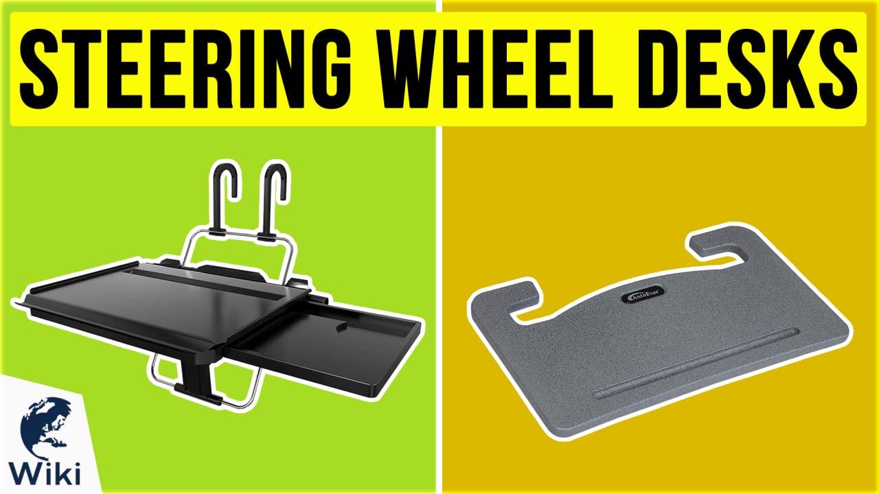 8 Best Steering Wheel Desks