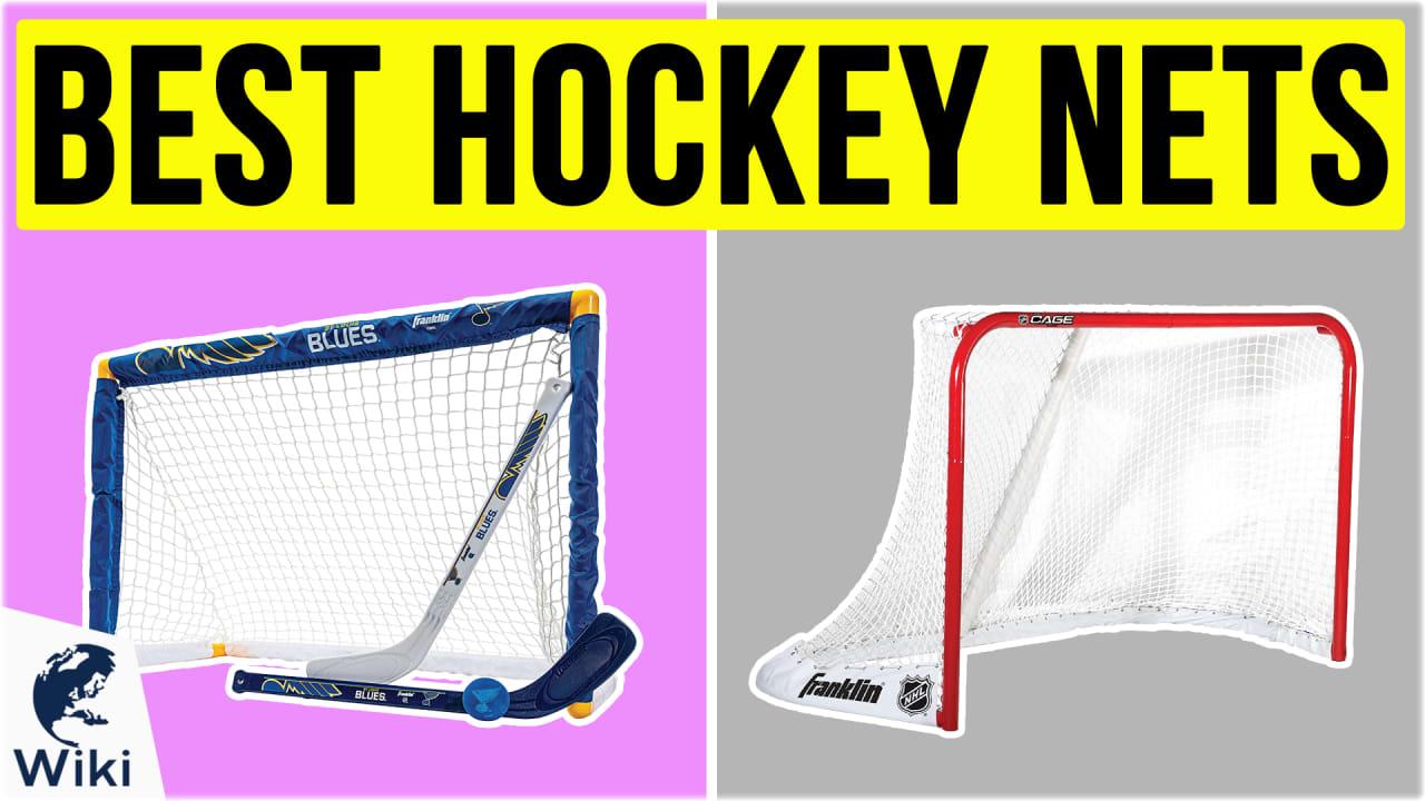 8 Best Hockey Nets