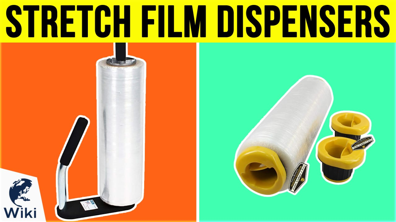 10 Best Stretch Film Dispensers