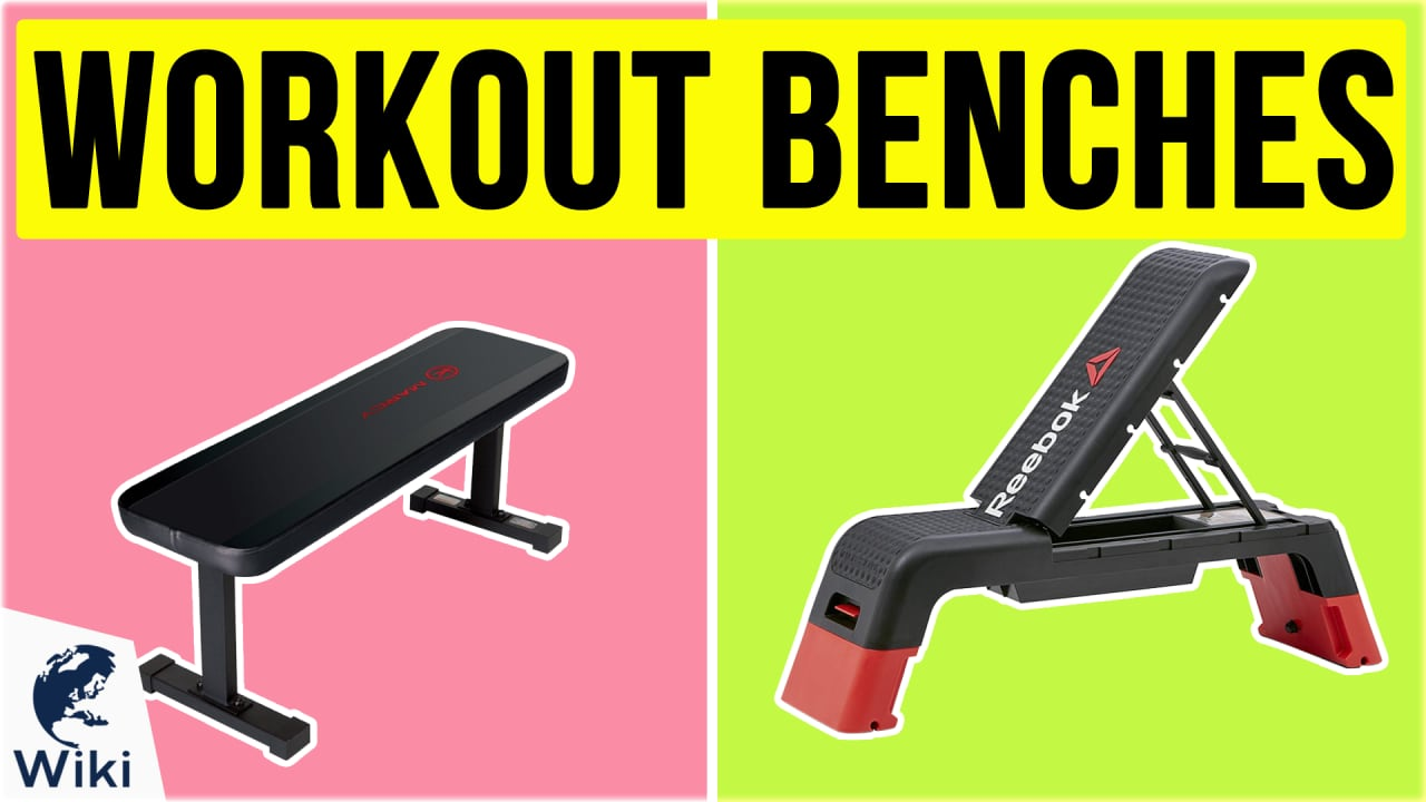 10 Best Workout Benches