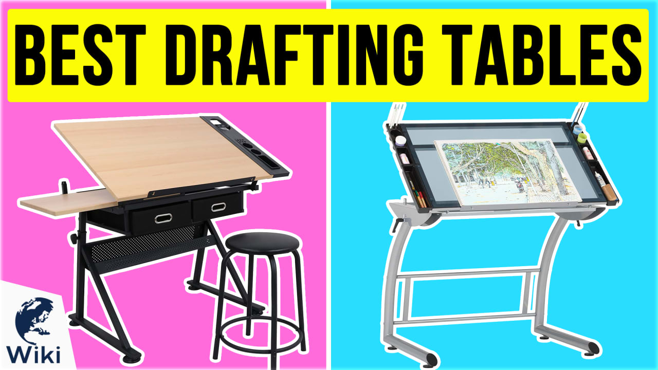 10 Best Drafting Tables