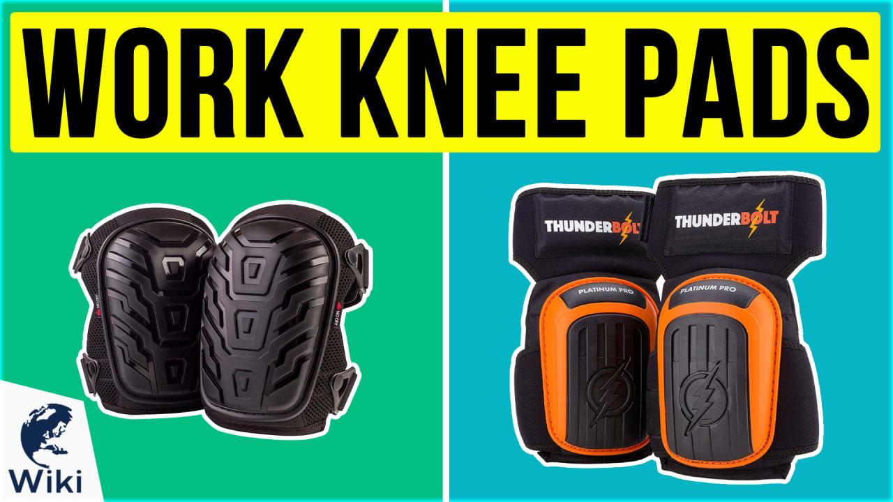 10 Best Work Knee Pads