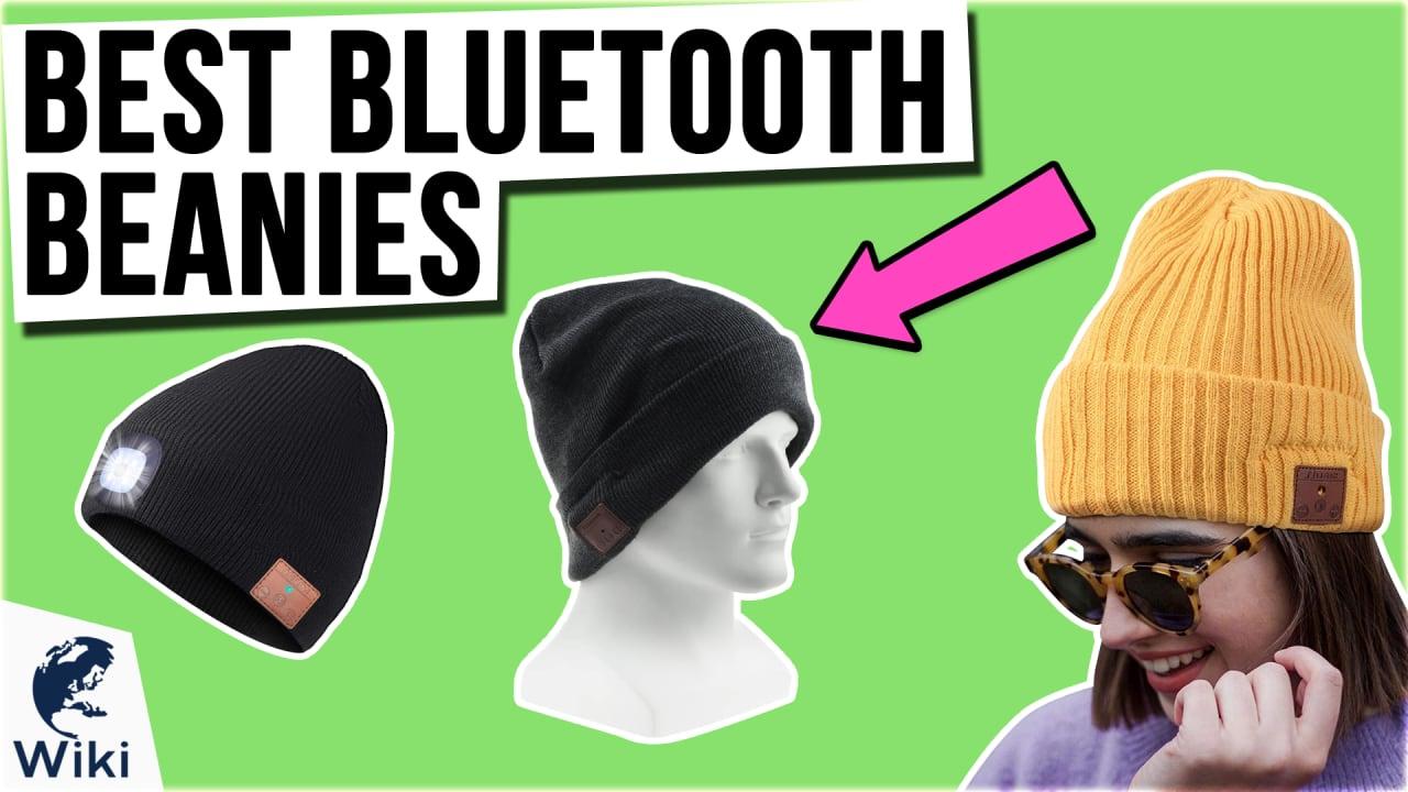 8 Best Bluetooth Beanies