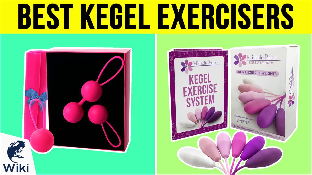 10 Best Kegel Exercisers