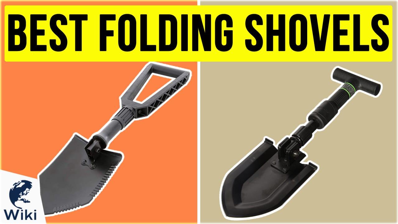 10 Best Folding Shovels