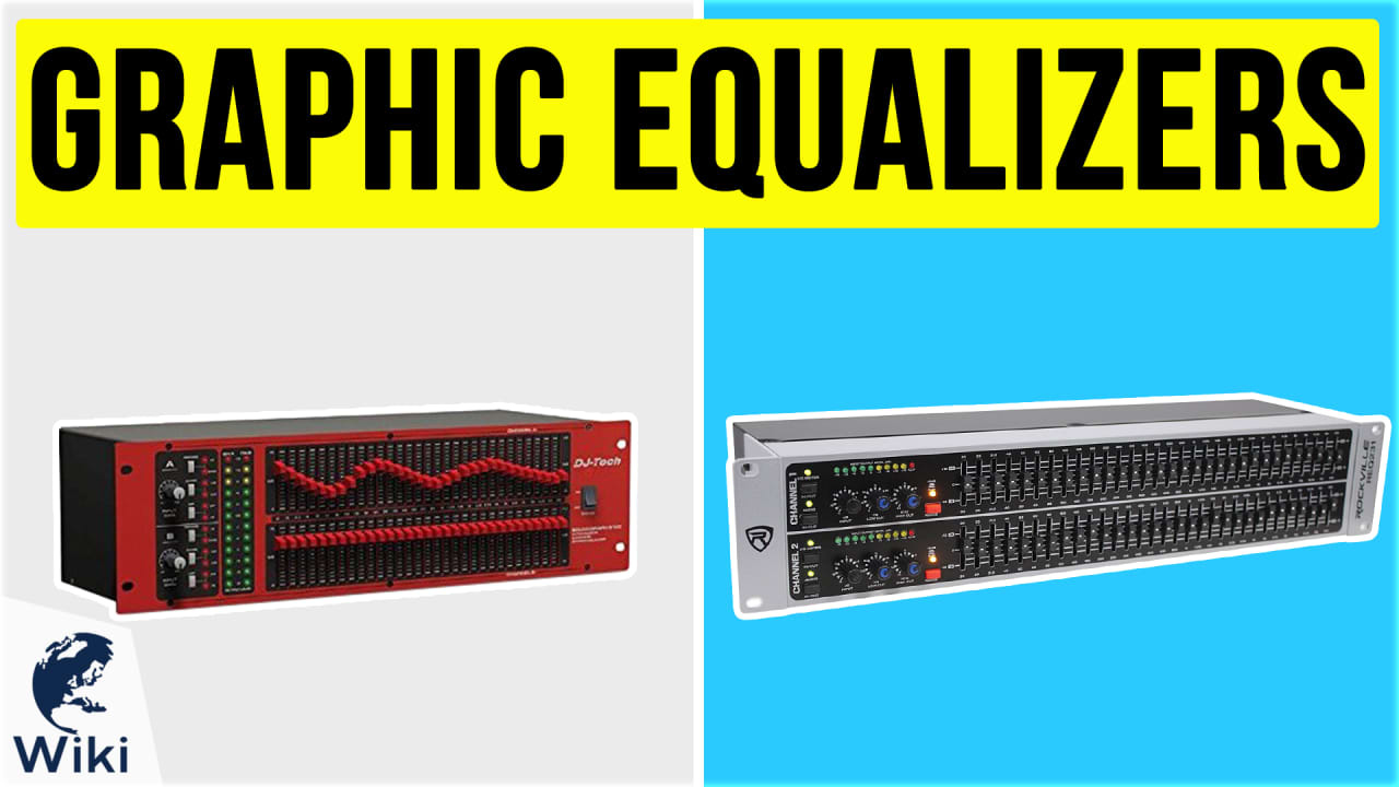 10 Best Graphic Equalizers