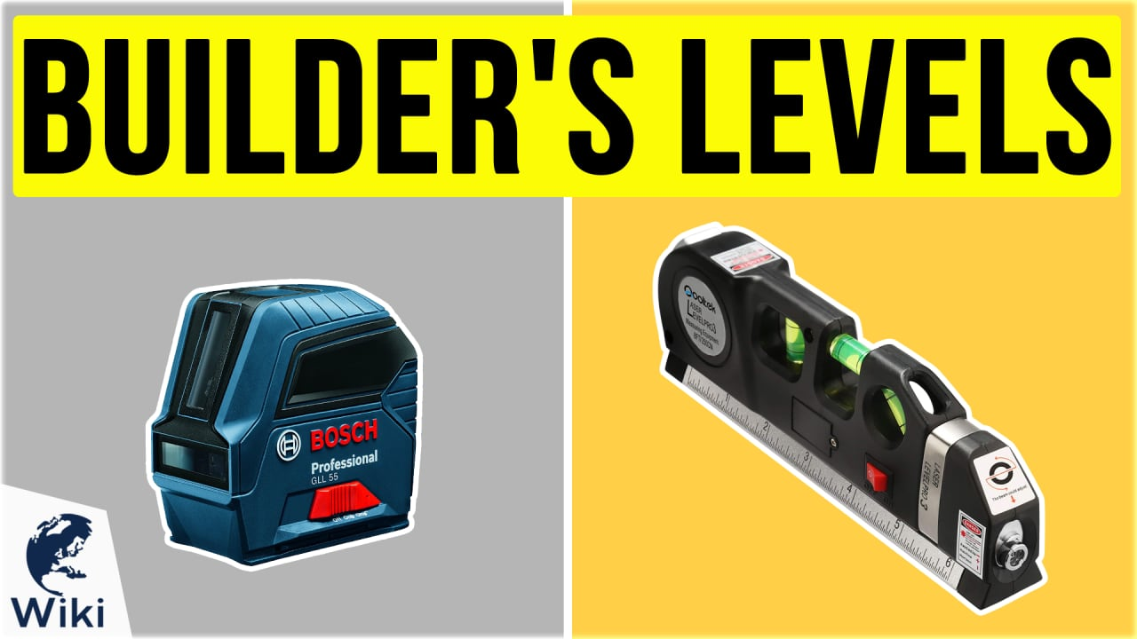 10 Best Builder's Levels