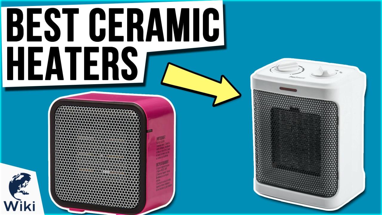 10 Best Ceramic Heaters