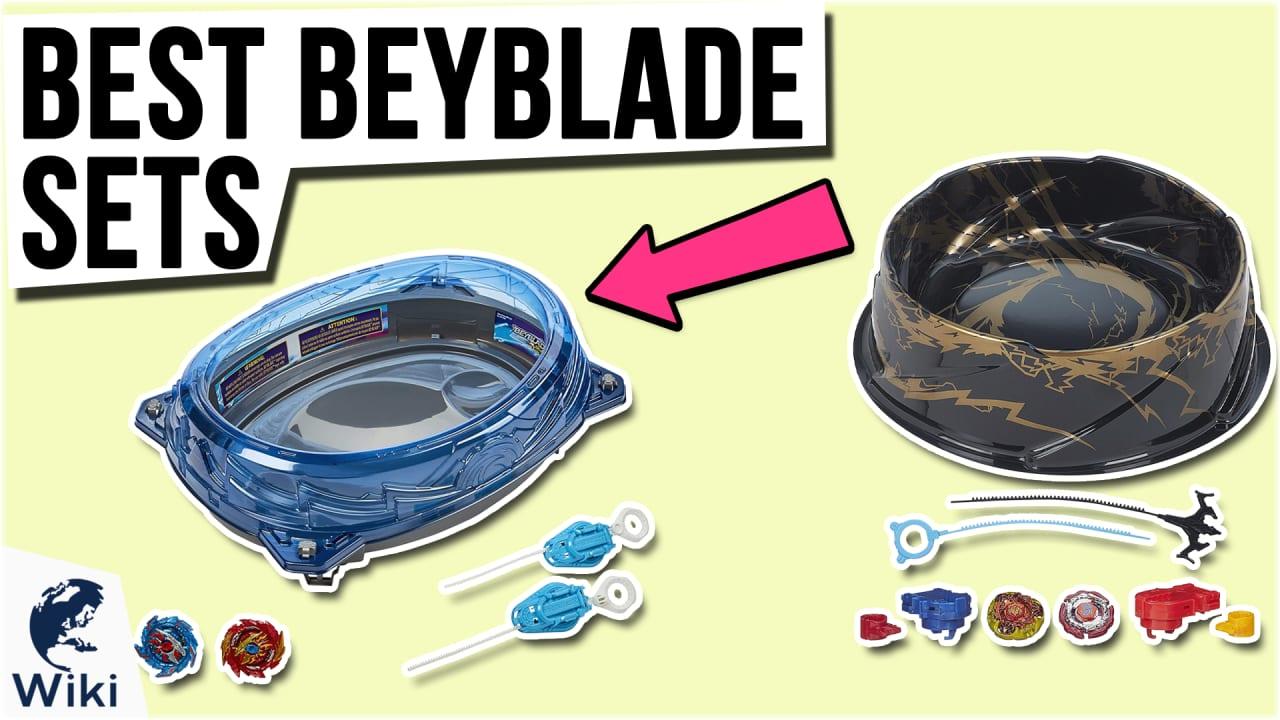 10 Best Beyblade Sets