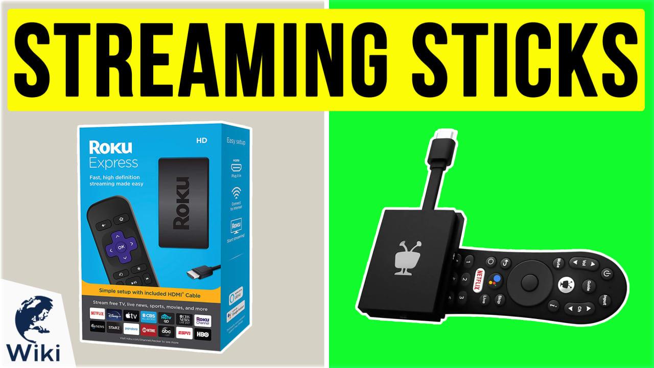 8 Best Streaming Sticks
