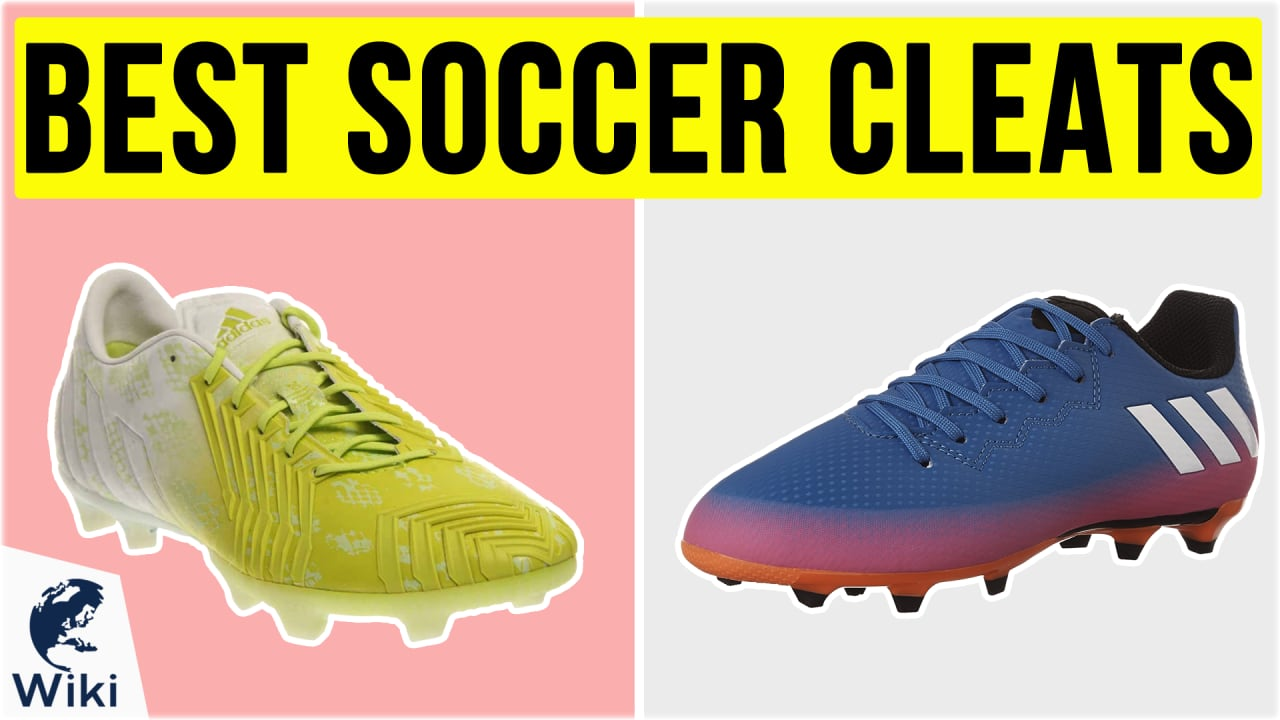 10 Best Soccer Cleats