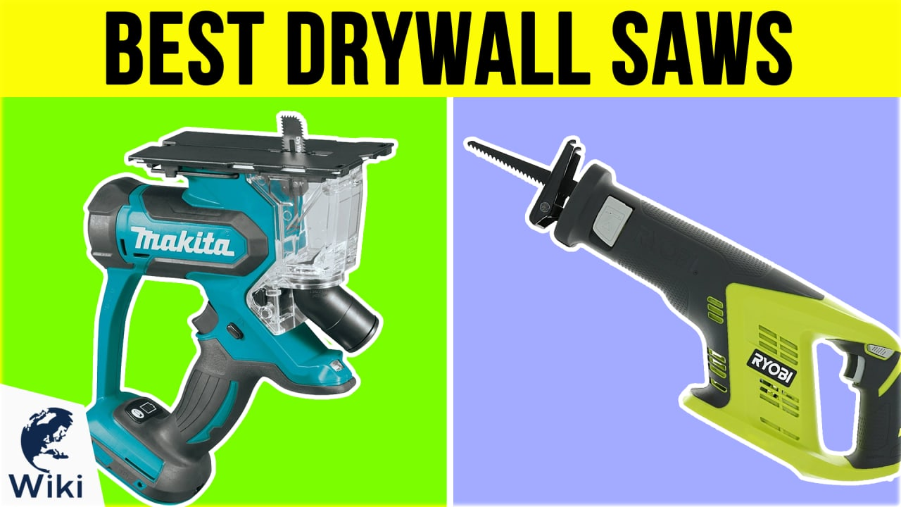 10 Best Drywall Saws