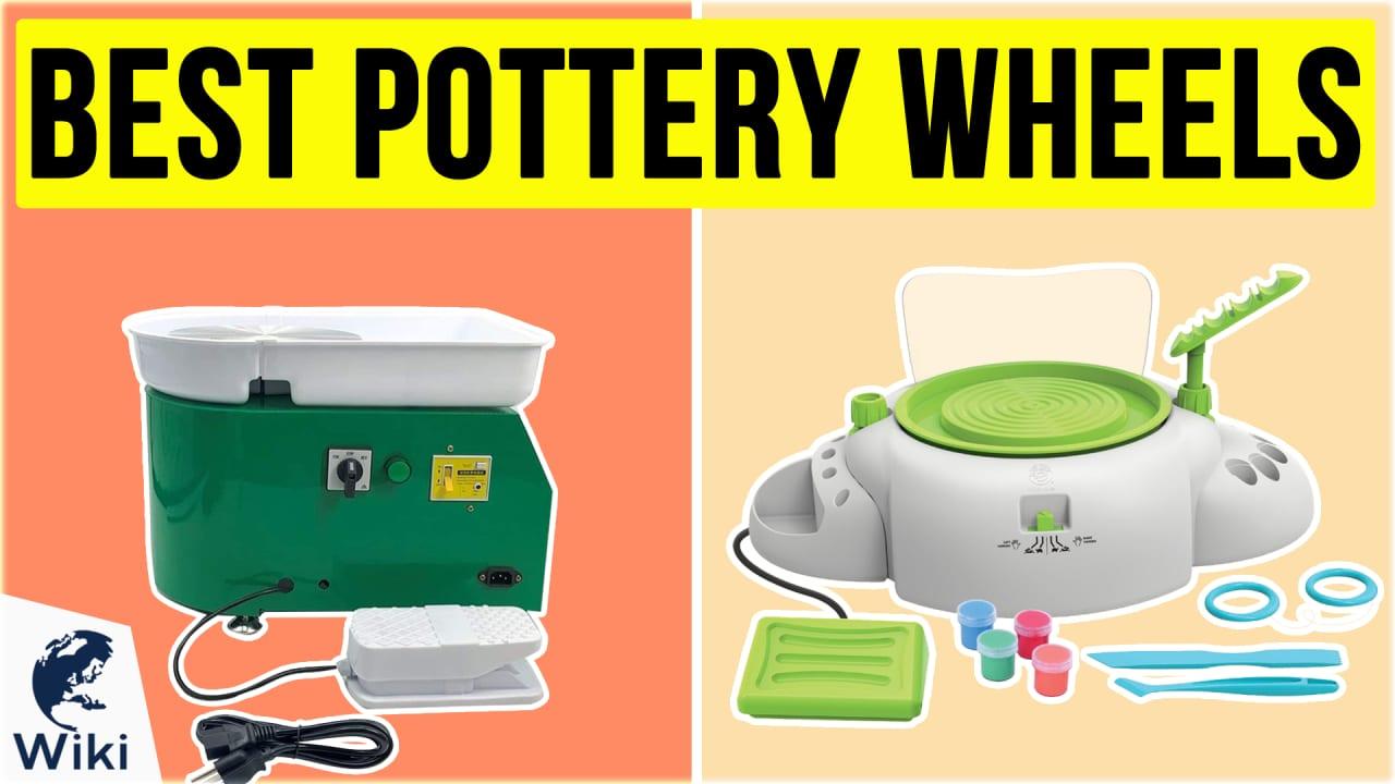 9 Best Pottery Wheels