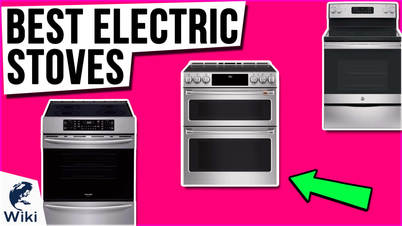7 Best Electric Stoves