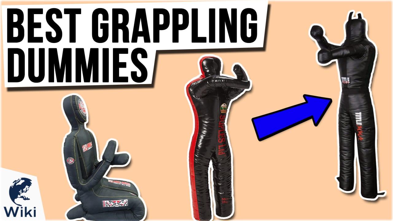 10 Best Grappling Dummies
