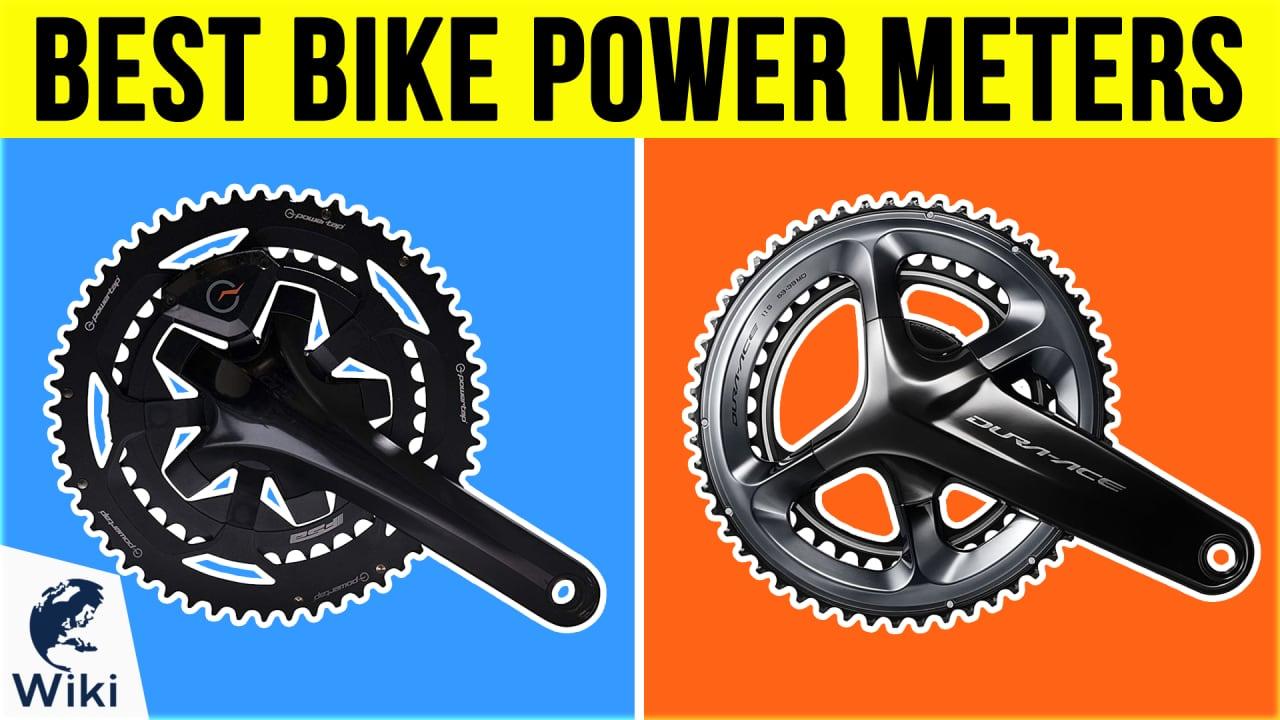 10 Best Bike Power Meters