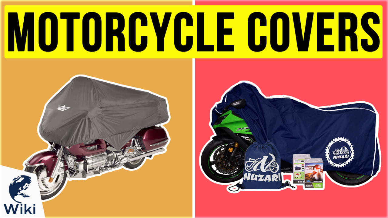 10 Best Motorcycle Covers