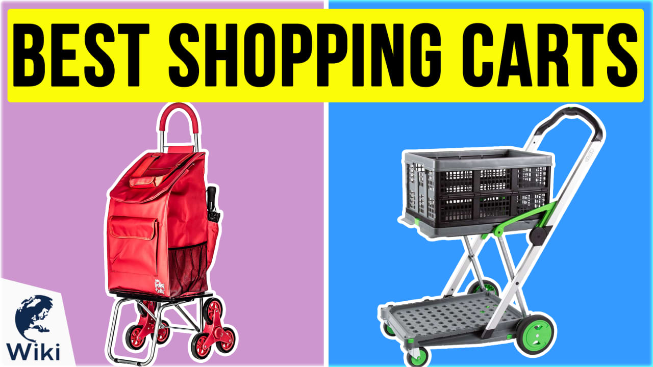 10 Best Shopping Carts