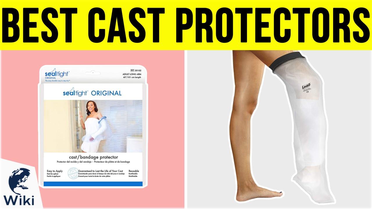 10 Best Cast Protectors