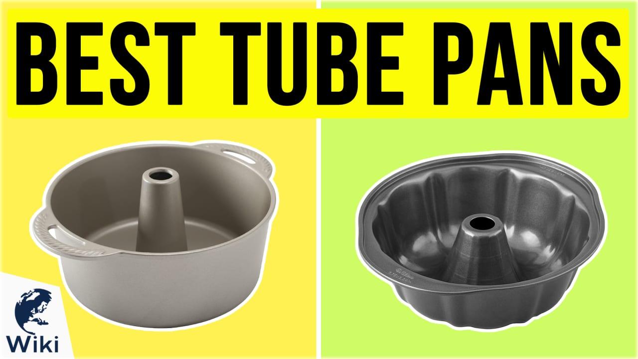 10 Best Tube Pans