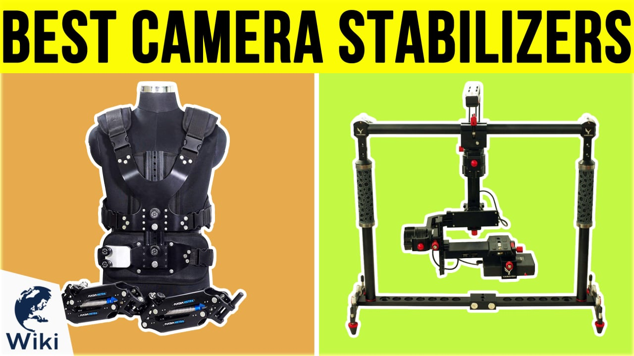 10 Best Camera Stabilizers