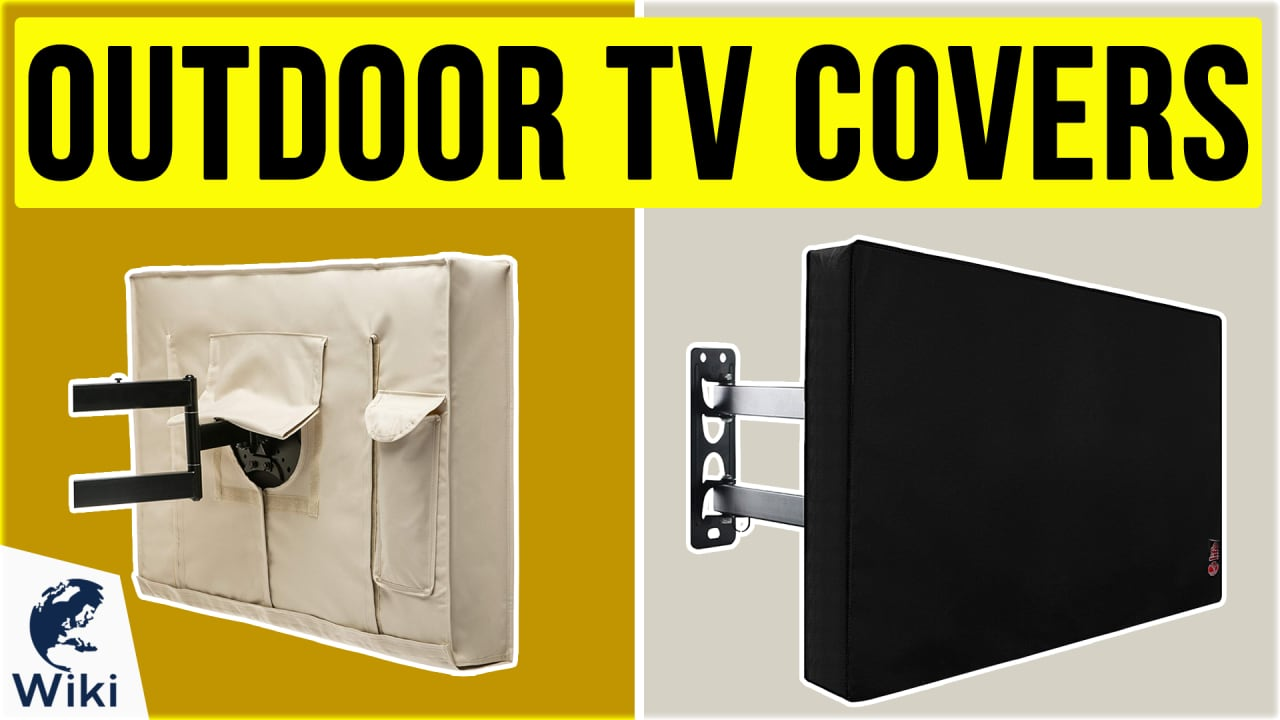 10 Best Outdoor TV Covers