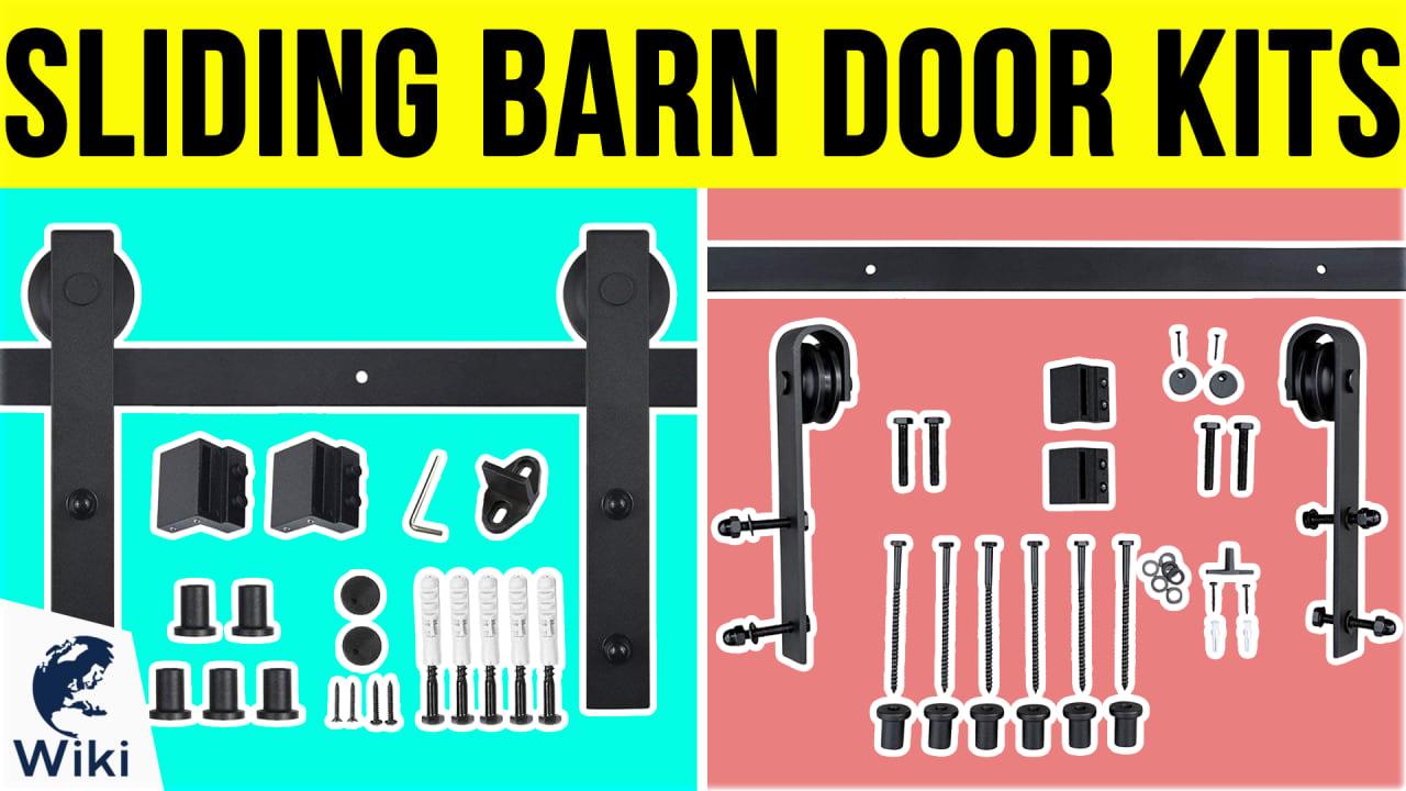 10 Best Sliding Barn Door Kits