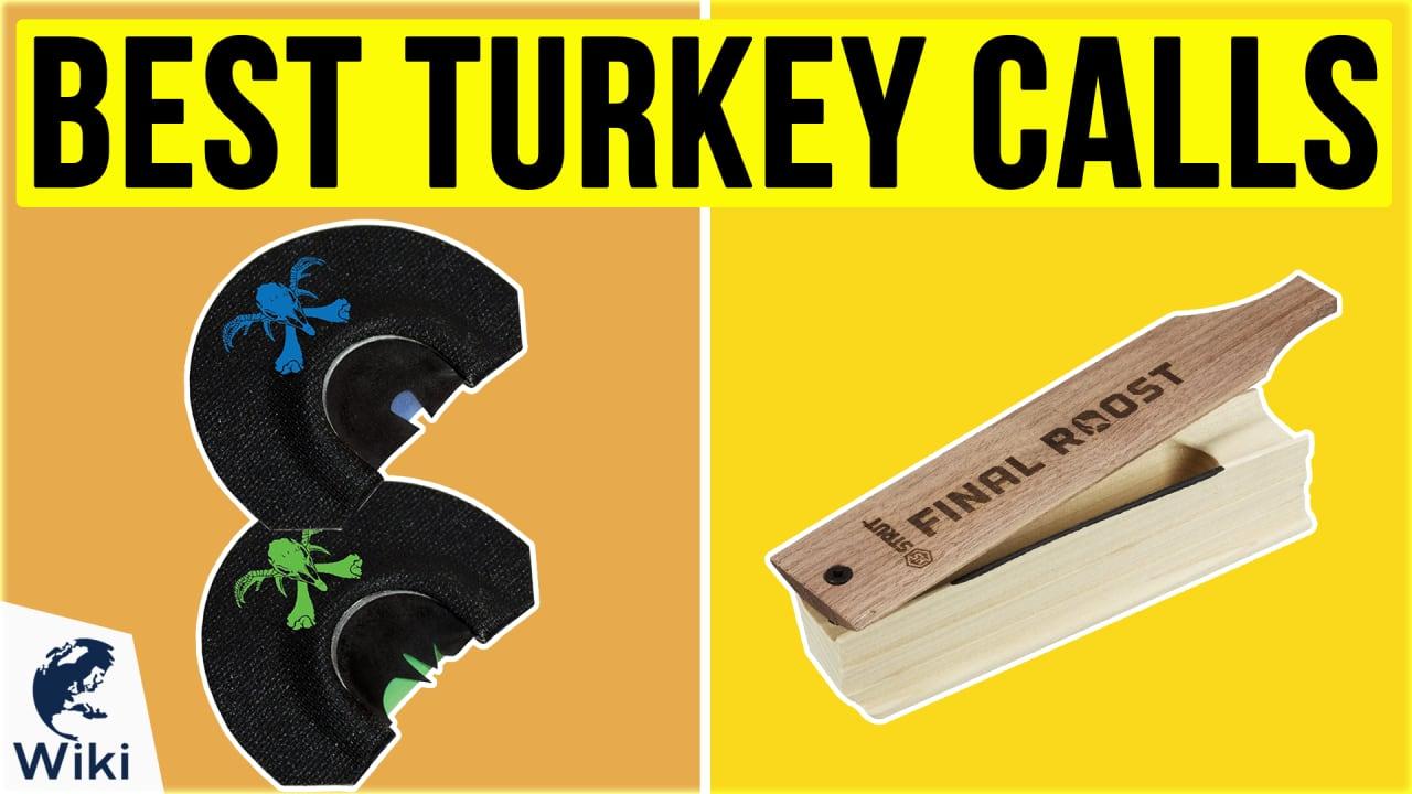 10 Best Turkey Calls
