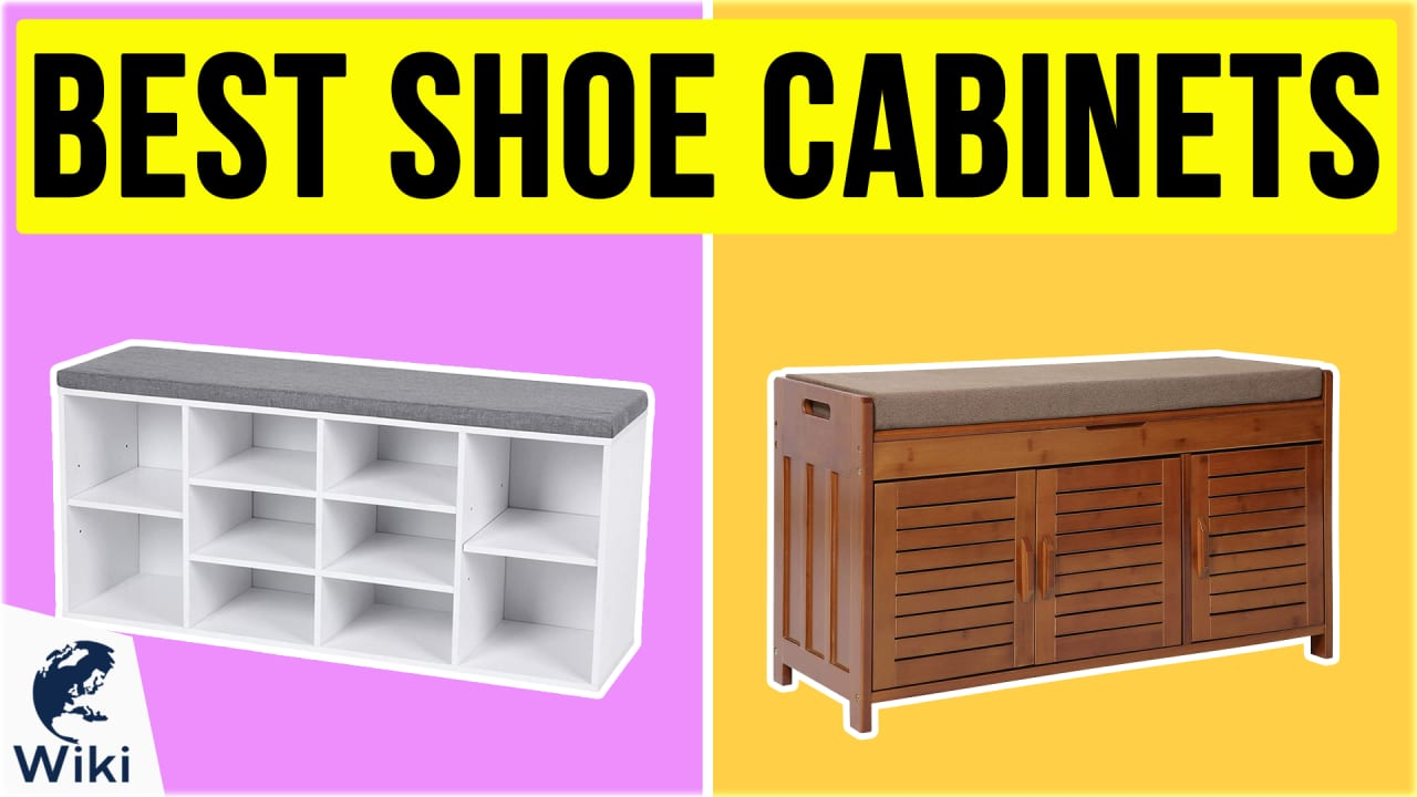 10 Best Shoe Cabinets
