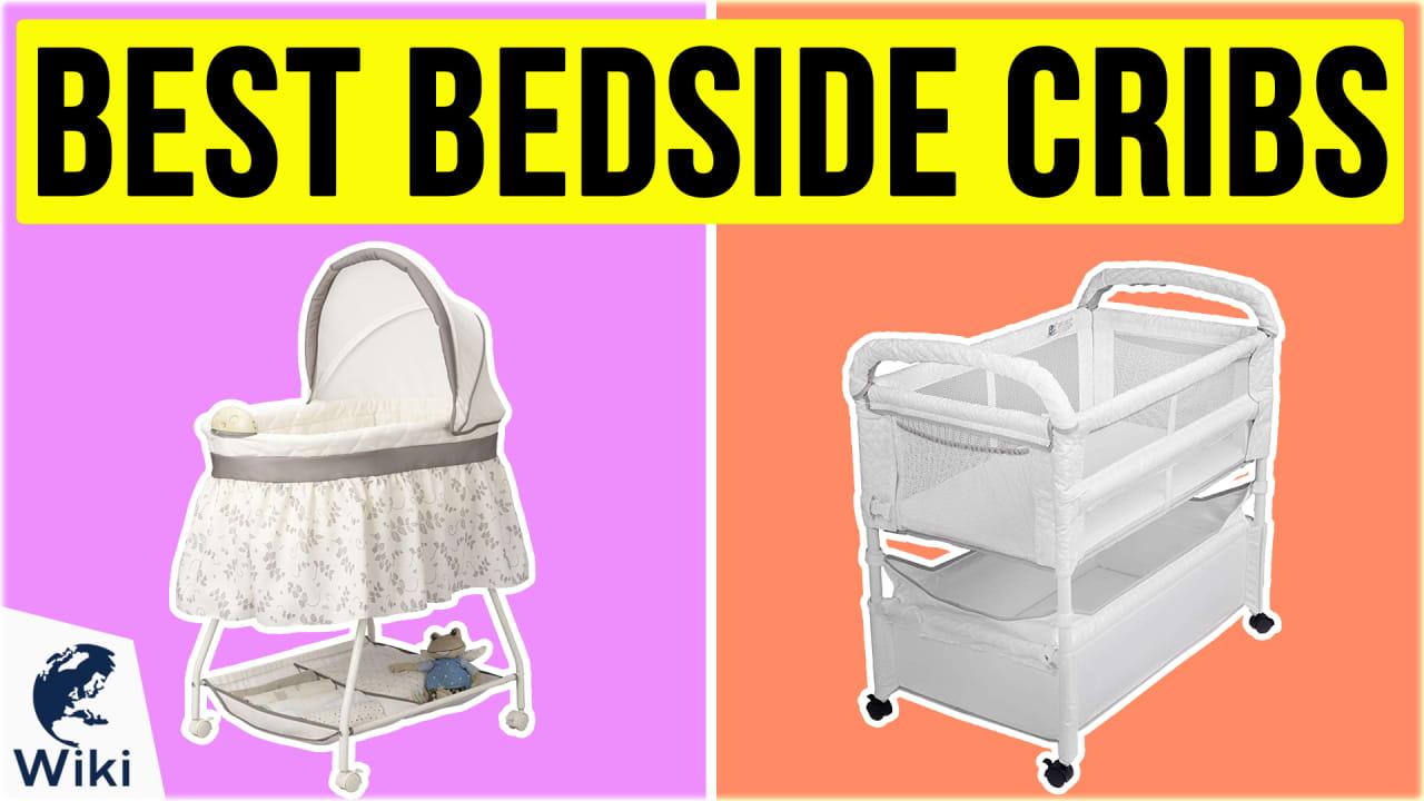 6 Best Bedside Cribs
