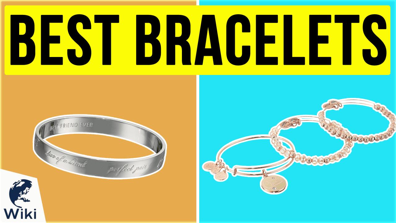 10 Best Bracelets