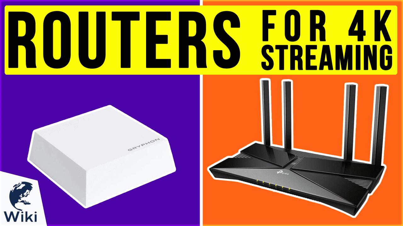10 Best Wireless Routers