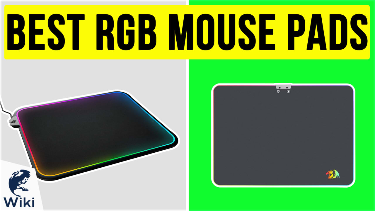 10 Best RGB Mouse Pads