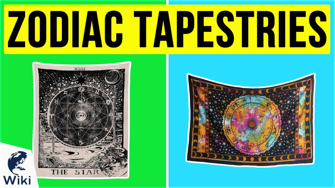 8 Best Zodiac Tapestries