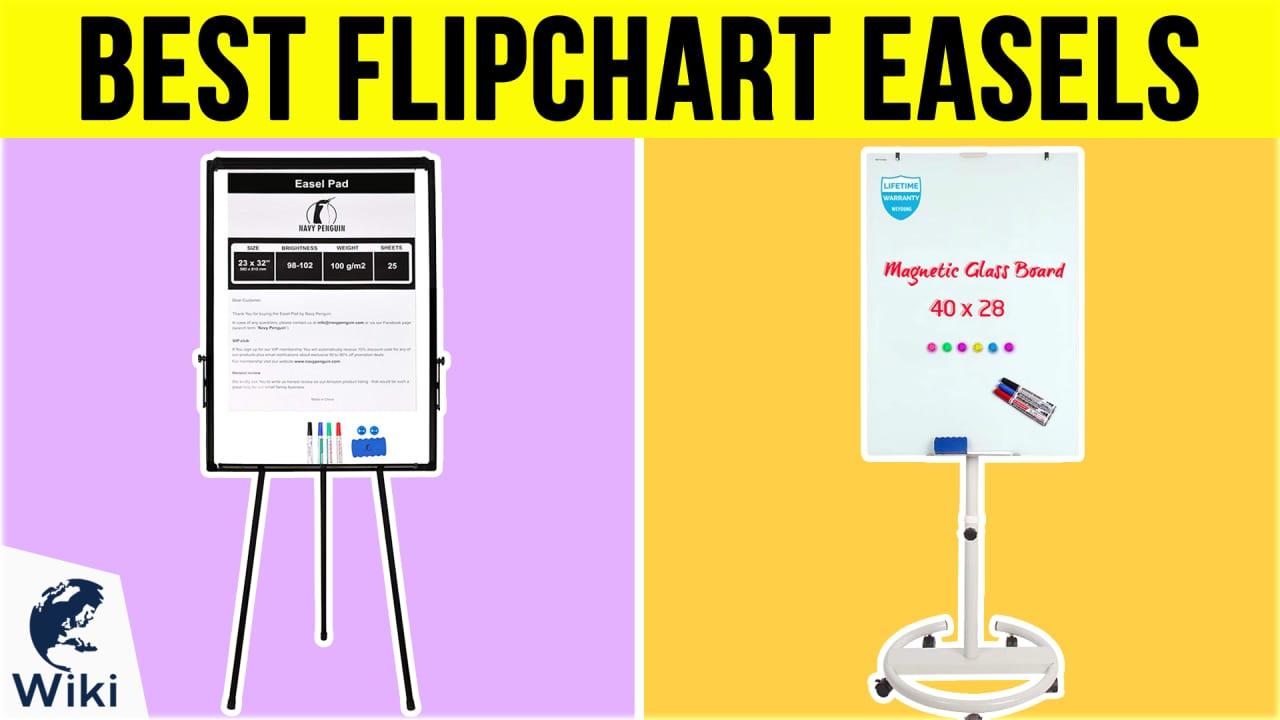 10 Best Flipchart Easels
