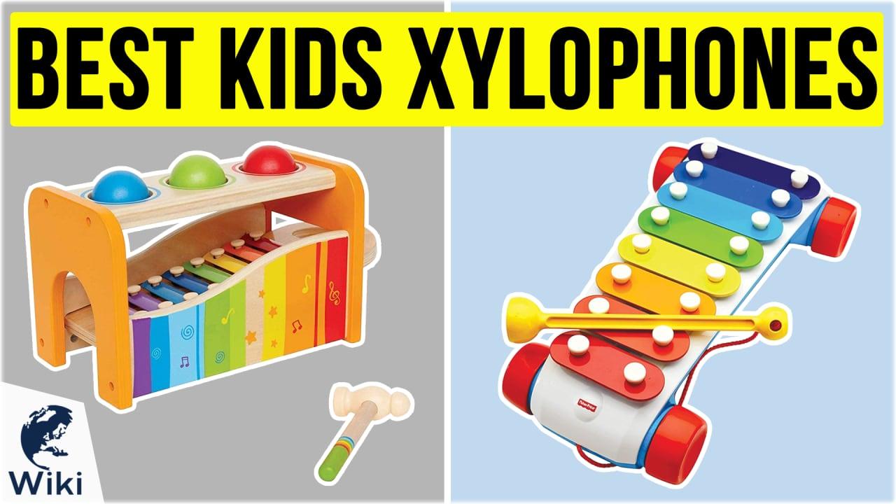 10 Best Kids Xylophones