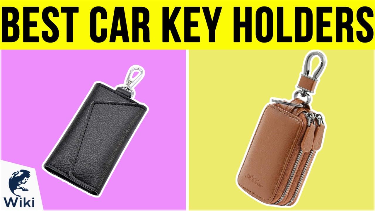 10 Best Car Key Holders