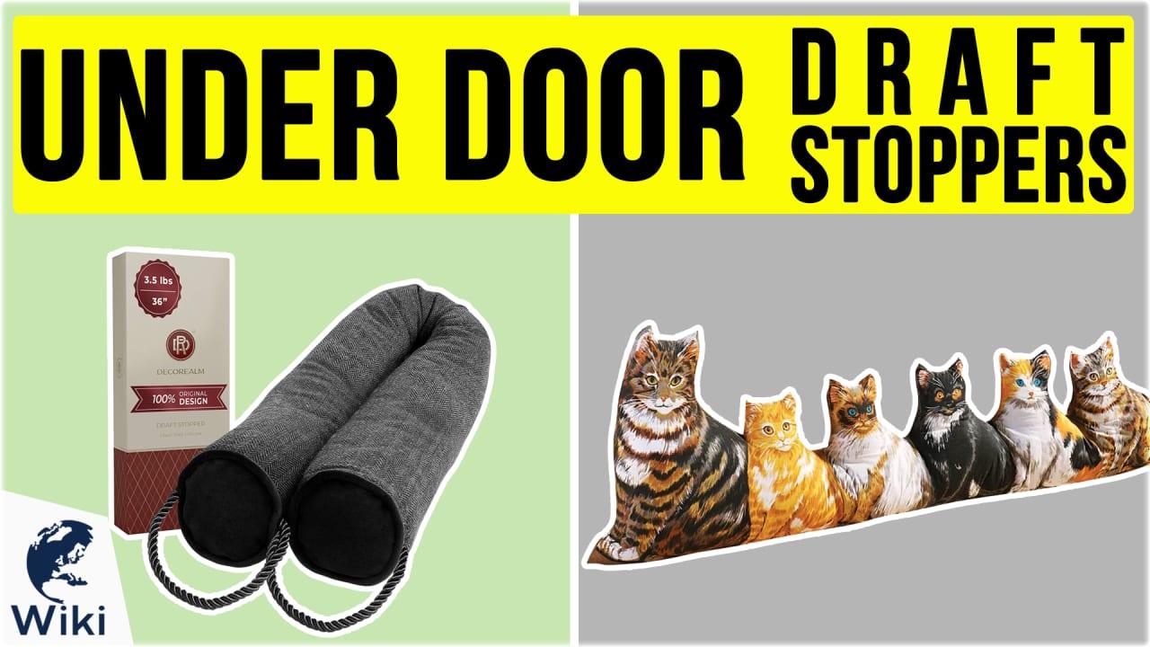 10 Best Under Door Draft Stoppers