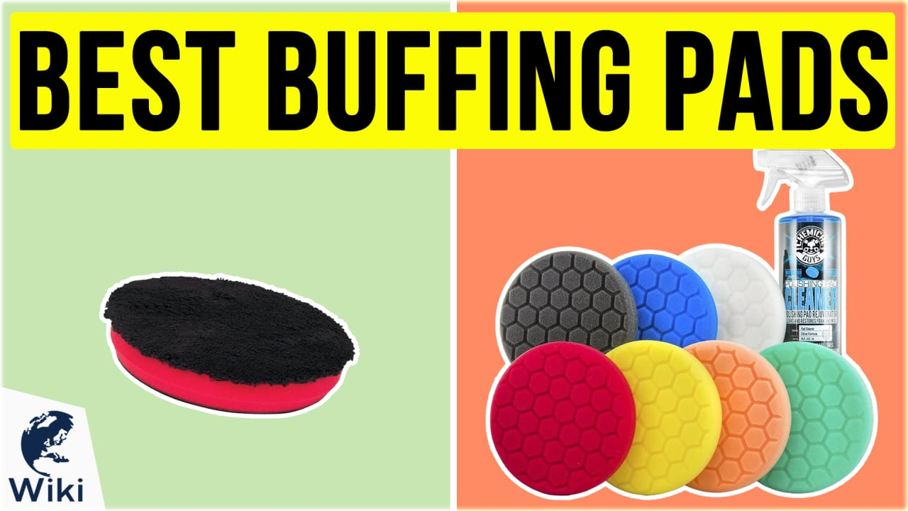 10 Best Buffing Pads